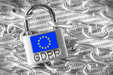 Document management and GDPR