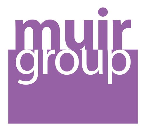 Muir Group Housing Association logo