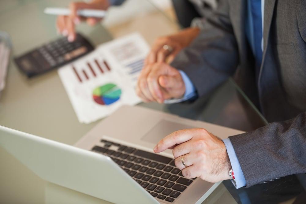 Financial Services & DocTech