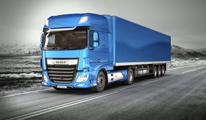 DAF and DocuWare